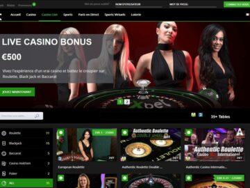 Casino mrxbet